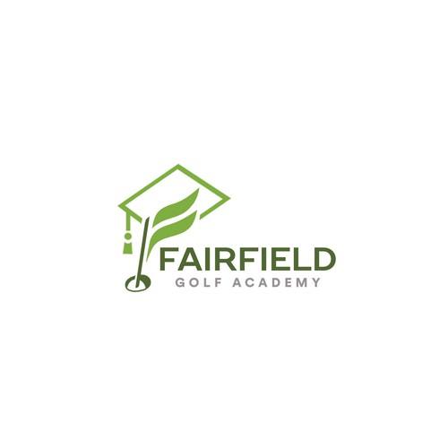 Logo for Fairfield Golf Academy