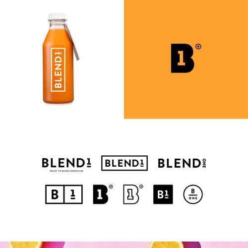 Blend1 Concepts