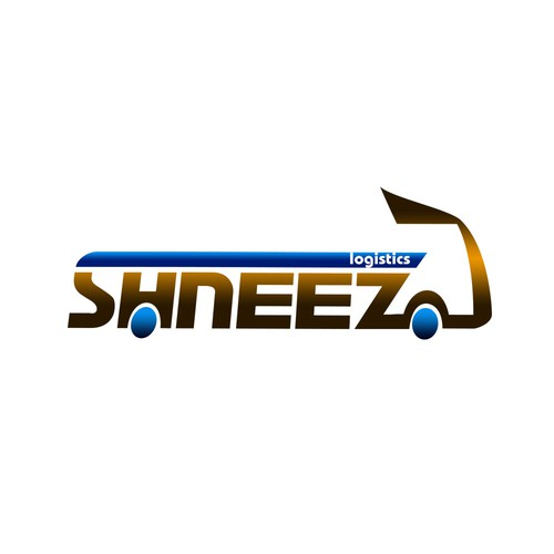 New logo wanted for Shneez Logistics