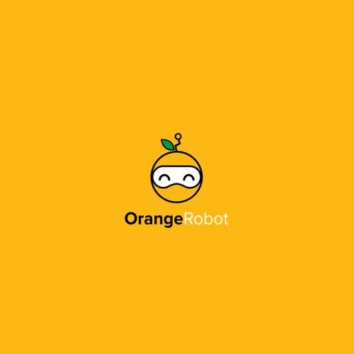 OrangeRobot