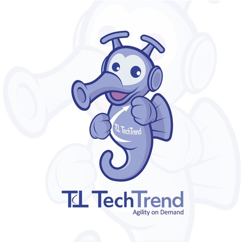 Information Technology Company Looking for a Fun, Timeless Mascot