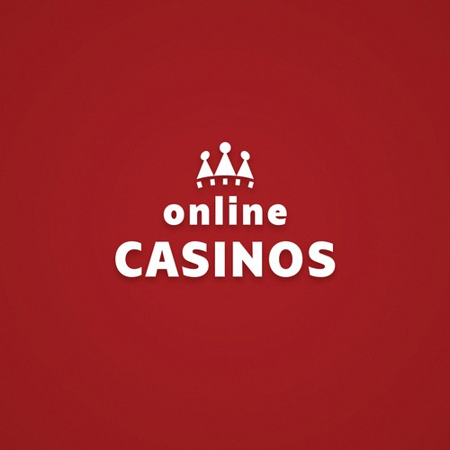 logo concept for CASINO