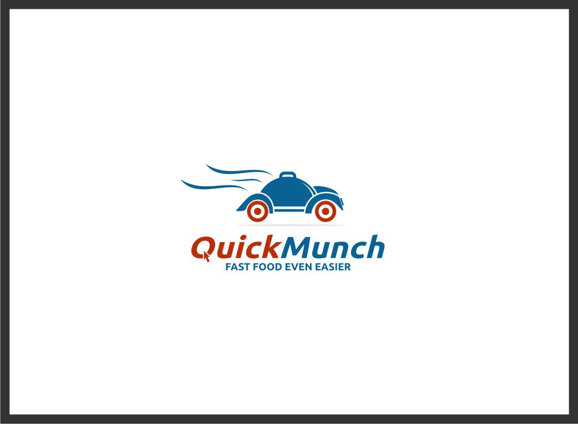 Help Quick Munch with a new logo
