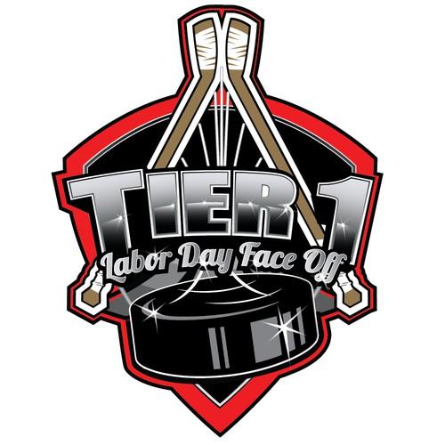 hockey event logo