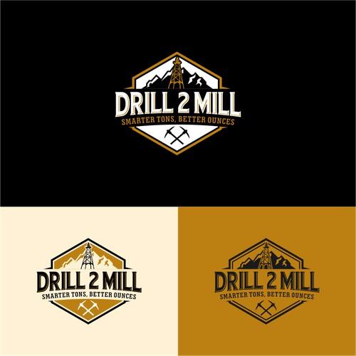 Drill 2 Mill