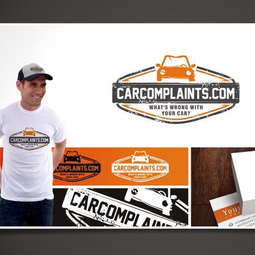 logo for CarComplaints.com