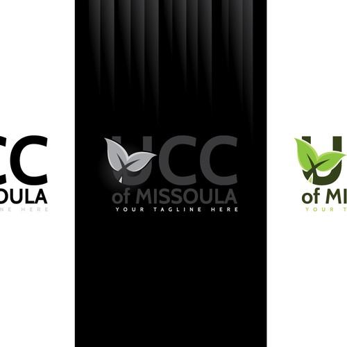 Logo for a Progressive Church.