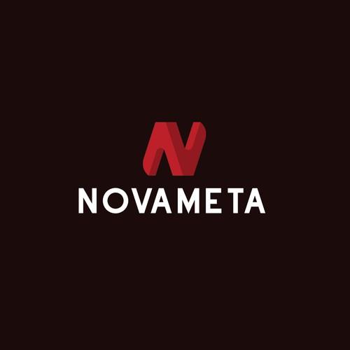 Logo for NOVAMETA