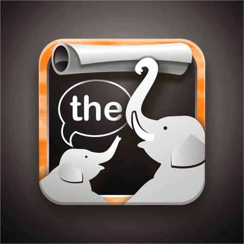 Big Cat Apps, LLC needs a new icon or button design