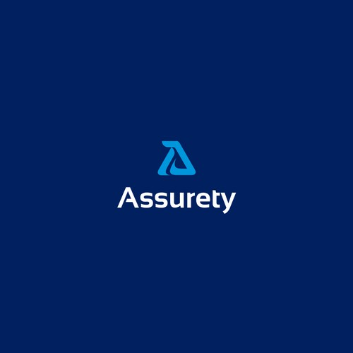 Logo Design for Assurety Financial Company.