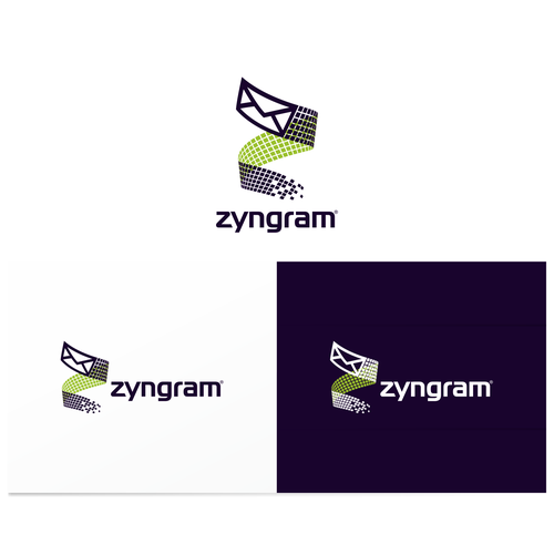 Help Zyngram with a new logo