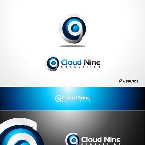 Help Cloud Nine Consulting with a new logo