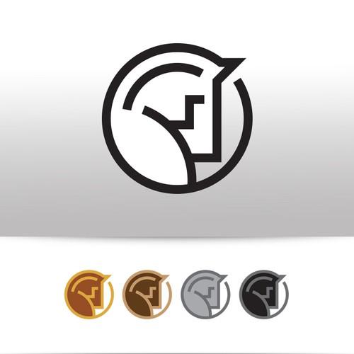 Logo concept for 'Hooves'