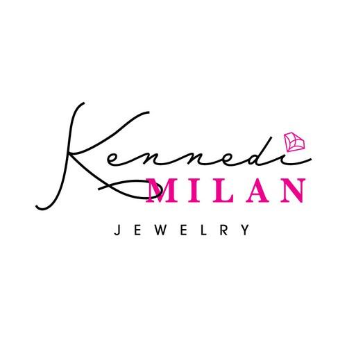 Jewelry Logo Entry1