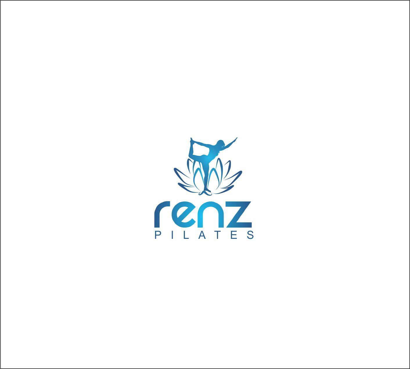 New logo wanted for RENZ Pilates