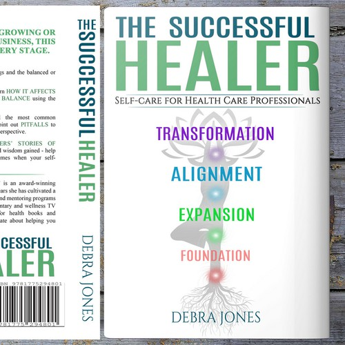 Design for Healing Businesses