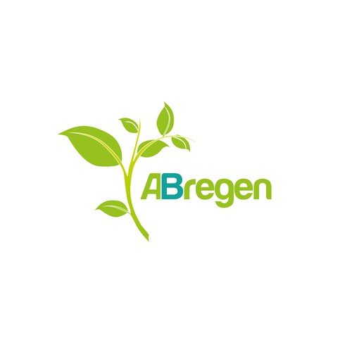 Create a logo for an innovative Biotechnology Company