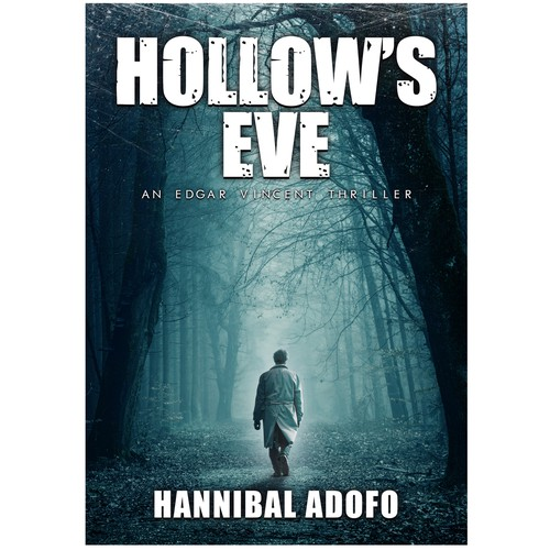 hollow eve - cover book