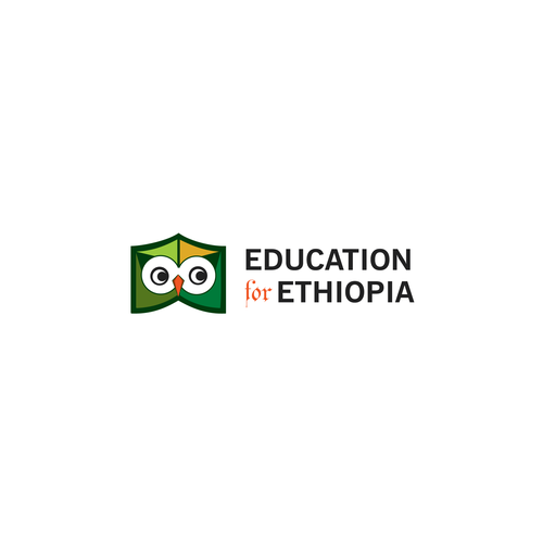 Logo concept for educational organization