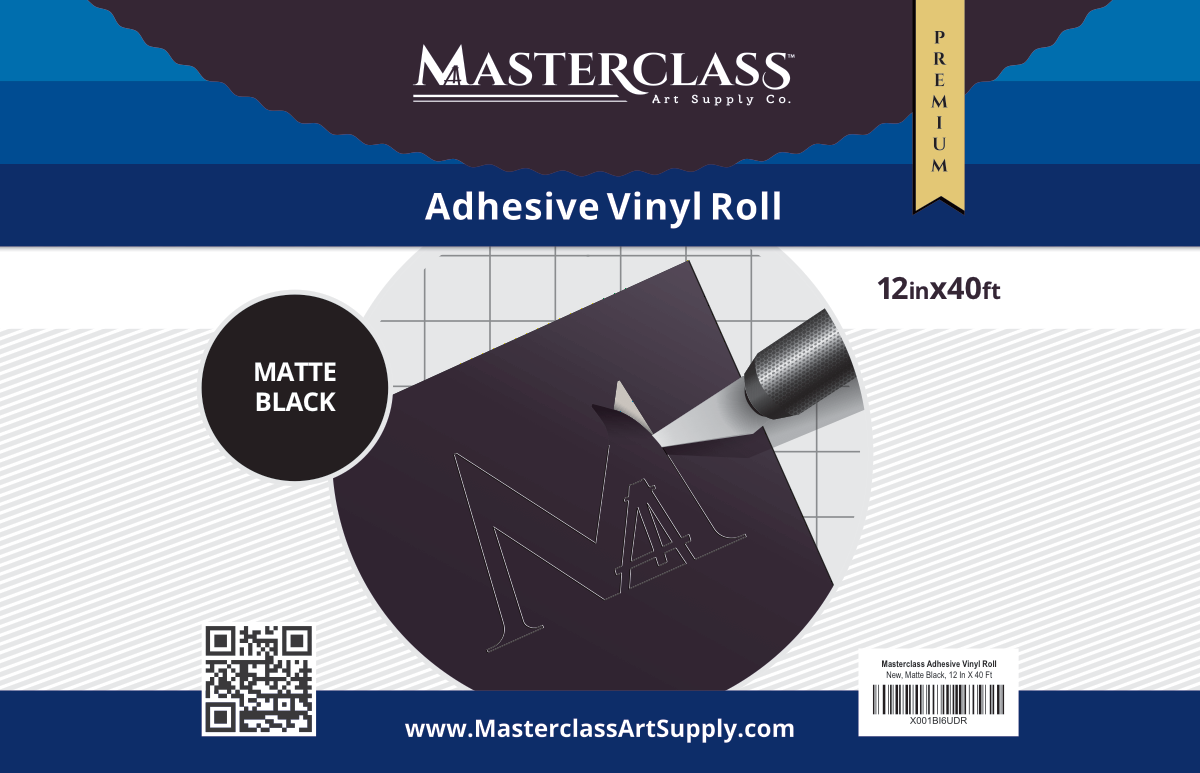 Masterclass Vinyl Products