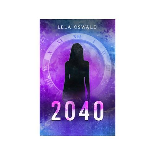 2040 by Lela Oswald