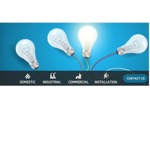 Facbook CoverPage For Electrician