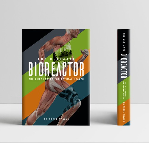 The Ultimate Bioreactor