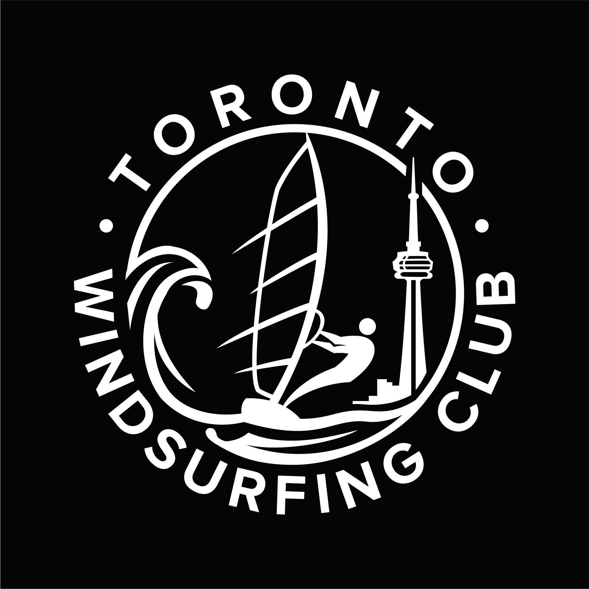 Exciting new logo needed for Toronto Windsurfing