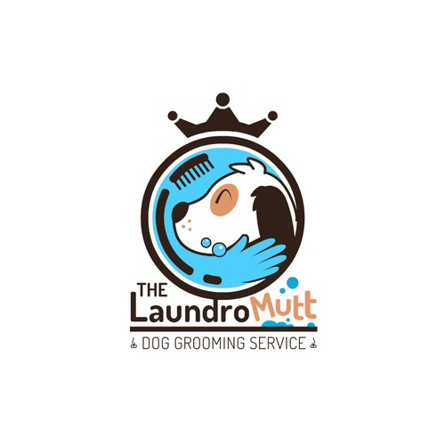 Design Submission for The LaundroMutt