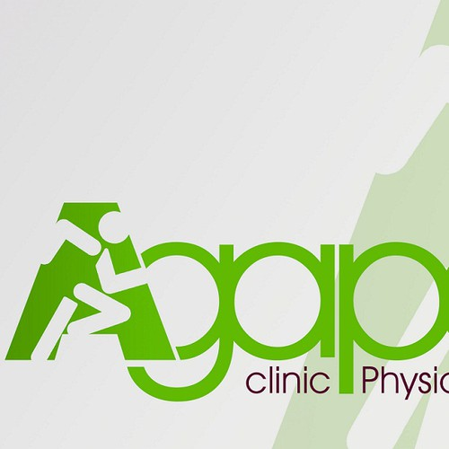 New logo needed for growing Physical Therapy Clinic!
