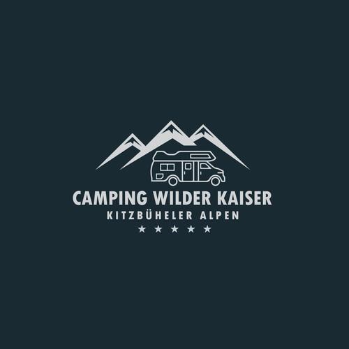 Camping Wilder Kaiser Kitzbüheler Alpen