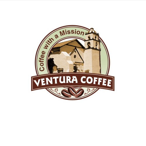 Ventura Coffee Company needs a new logo