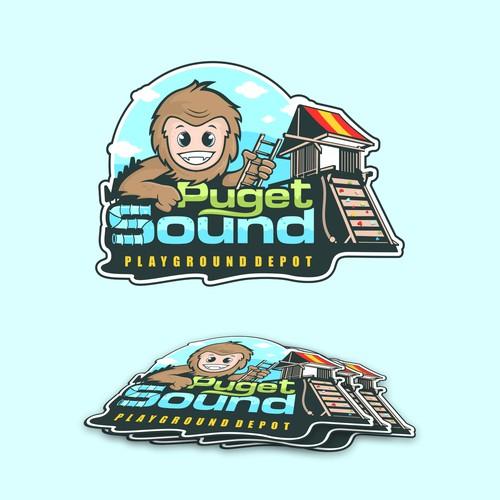 PUGET SOUND PLAYGROUND DEPOT