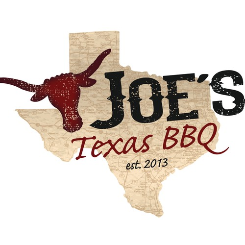 Design a Logo for a BBQ Restaurant