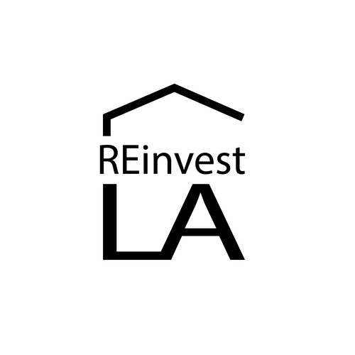 Modern design for an investment company, based in LA