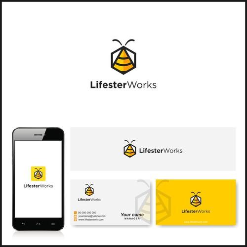 Liferterwork logo