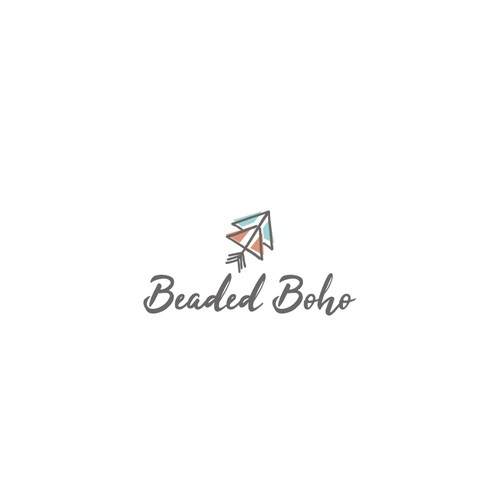 Logo concept for a Bohemian Women's apparel industry