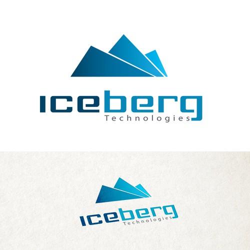 Iceberg Technologies | Logo design