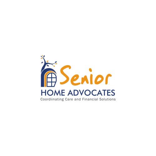 Senior Home Advocates logo