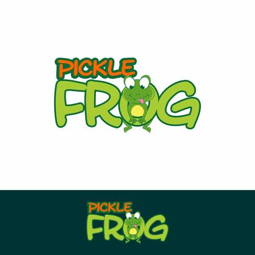 pickle frog