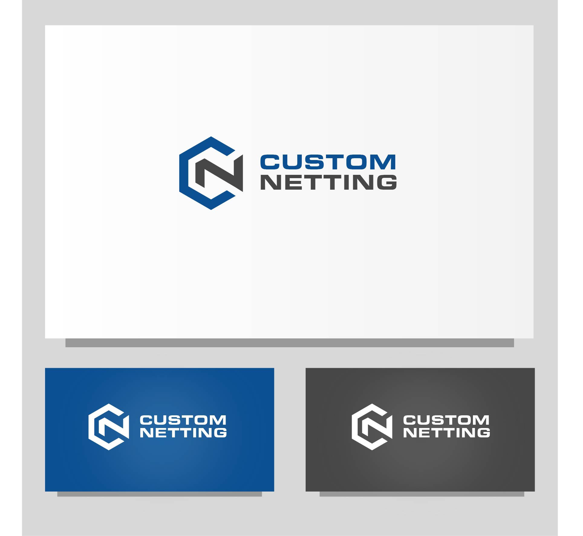 Established, decade old company looking for a facelift!