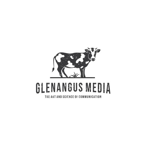Boutique Media Company Seeks Inspirational Logo