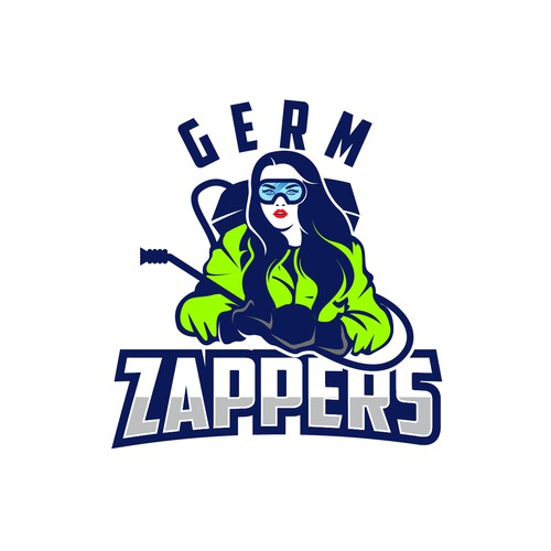 GERM ZAPPERS