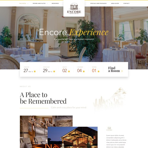 Berlin Encore Hotel & Suites