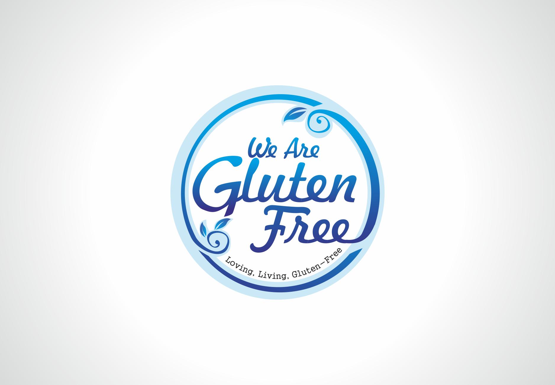 Design Logo For: We Are GlutenFree - Newsletter