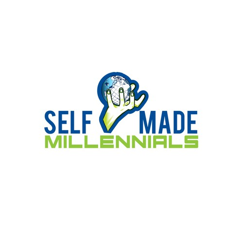 Serlf Made Millennials primer2