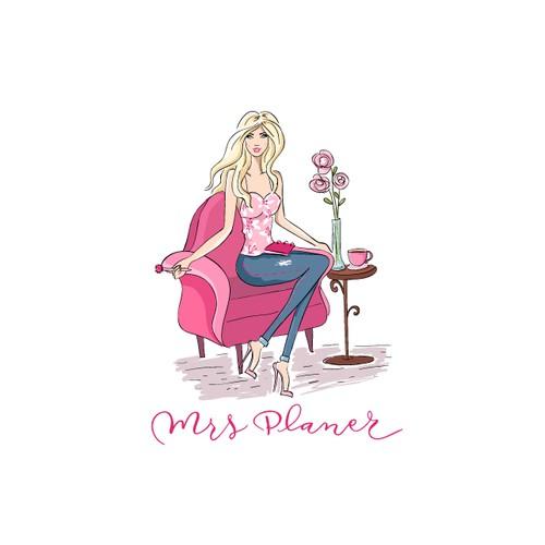 logo for MrsPlaner