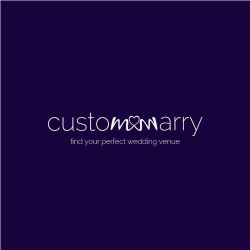 Logokonzept für custommarry