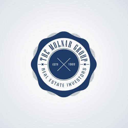 Molnar Group needs a new logo