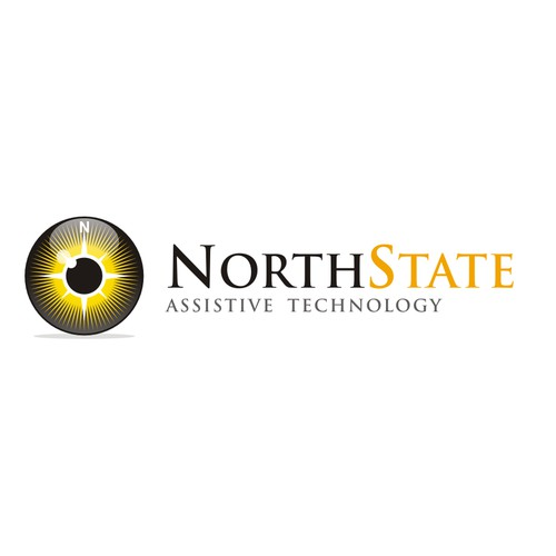 Help NorthState Assistive Technology with a new logo